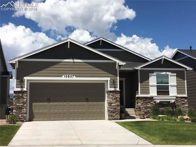 10837 Hidden Brook Circle, Colorado Springs, CO 80908 (#6671956) :: The Kibler Group