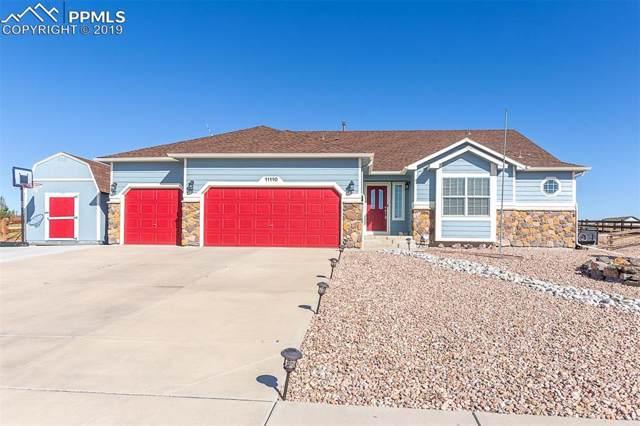 11110 Spotswood Terrace, Peyton, CO 80831 (#6672130) :: 8z Real Estate