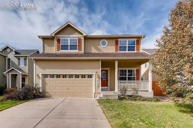 14198 Petrel Drive, Colorado Springs, CO 80921 (#6674745) :: 8z Real Estate
