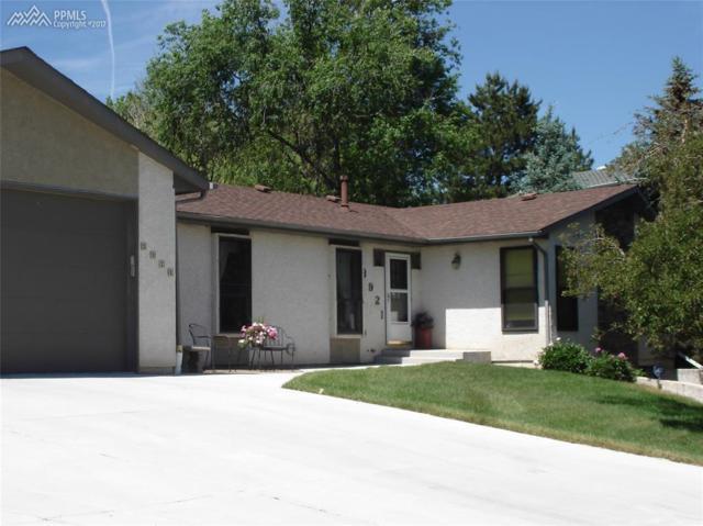 3921 Wesley Drive, Colorado Springs, CO 80917 (#6675549) :: 8z Real Estate