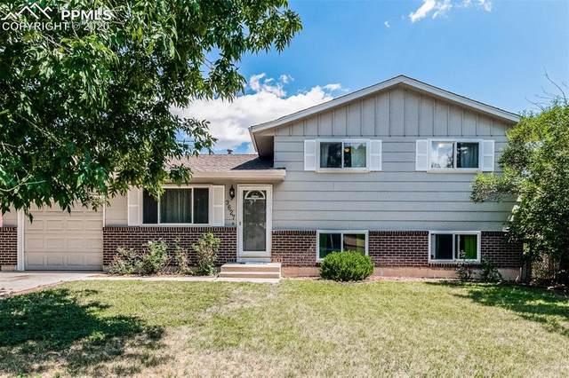 3627 Meadowland Boulevard, Colorado Springs, CO 80918 (#6675598) :: Finch & Gable Real Estate Co.