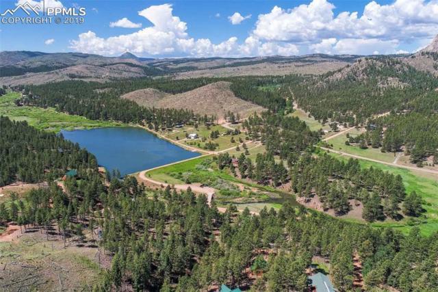 14764 Columbine Circle, Sedalia, CO 80135 (#6675770) :: 8z Real Estate