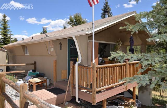 122 Pamona Lake Drive, Divide, CO 80814 (#6676574) :: 8z Real Estate