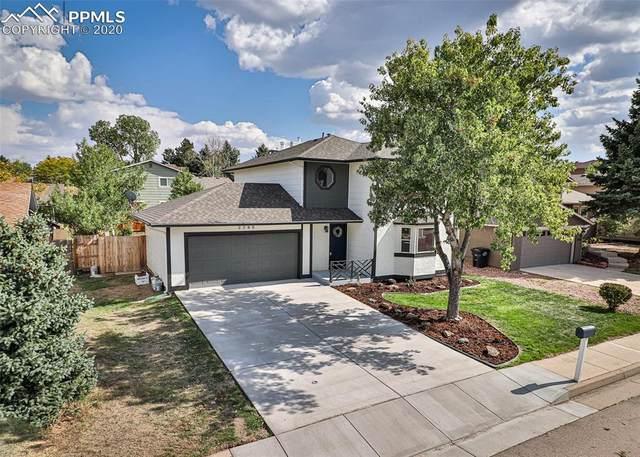 3745 Summer Breeze Drive, Colorado Springs, CO 80918 (#6679673) :: 8z Real Estate