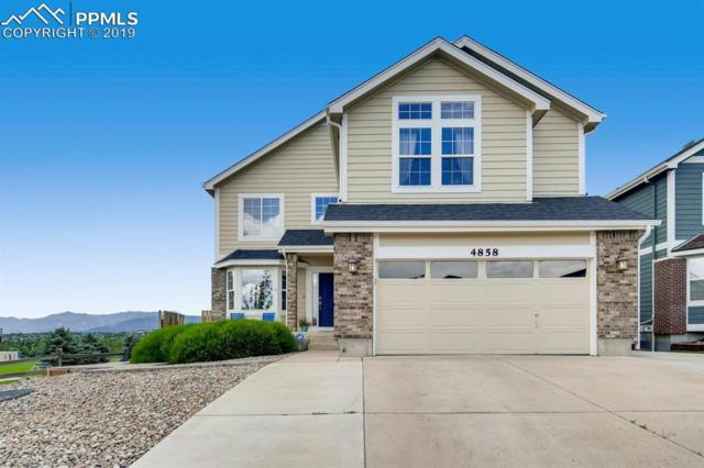 4858 Jedediah Smith Road, Colorado Springs, CO 80922 (#6682594) :: Jason Daniels & Associates at RE/MAX Millennium