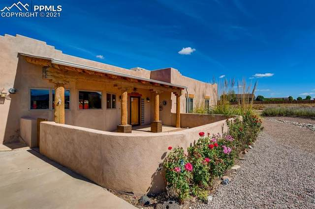 1263 W Presidio Drive, Pueblo West, CO 81007 (#6682634) :: The Kibler Group