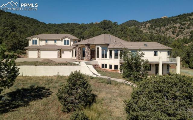 15010 Henry Ride Heights, Colorado Springs, CO 80926 (#6683679) :: The Dixon Group