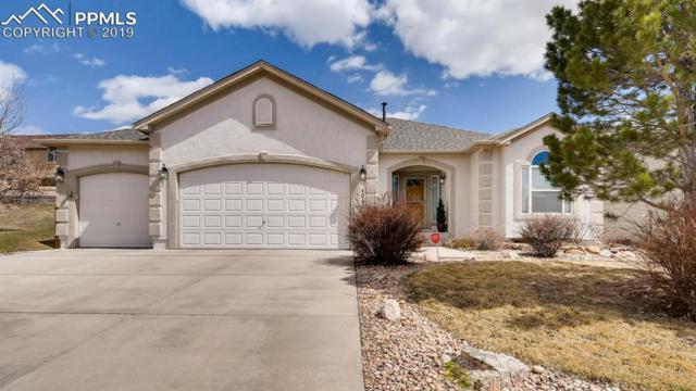 4046 Morning Glory Road, Colorado Springs, CO 80920 (#6685949) :: Jason Daniels & Associates at RE/MAX Millennium
