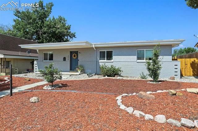 2220 N Union Boulevard, Colorado Springs, CO 80909 (#6688427) :: The Treasure Davis Team | eXp Realty