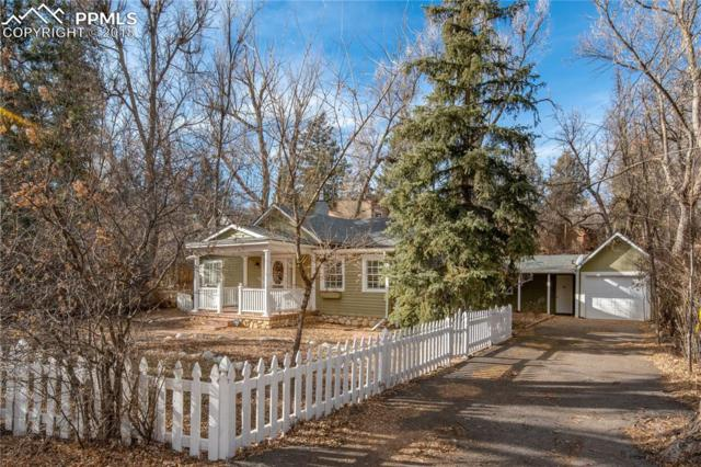 1532 W Cheyenne Road, Colorado Springs, CO 80906 (#6689859) :: Harling Real Estate