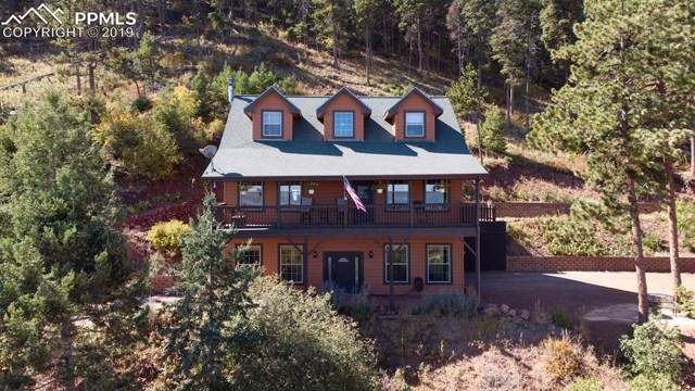 13558 Woodmoor West Drive, Larkspur, CO 80118 (#6690163) :: Tommy Daly Home Team