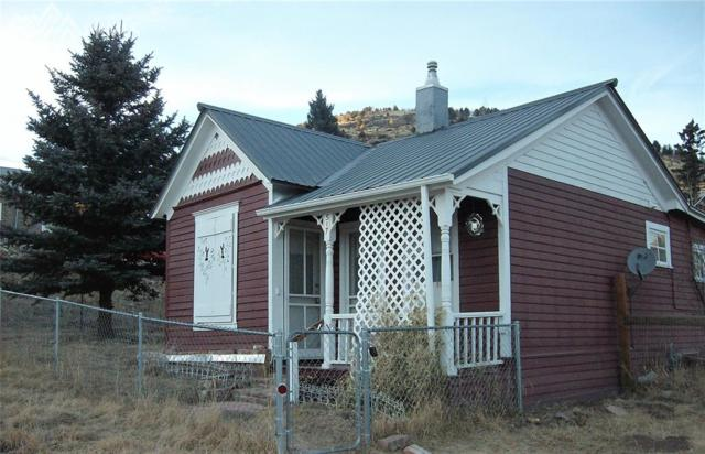 517 Portland Avenue, Victor, CO 80860 (#6690330) :: Jason Daniels & Associates at RE/MAX Millennium