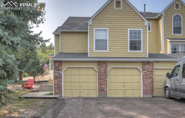 2222 Palm Drive, Colorado Springs, CO 80918 (#6691028) :: Fisk Team, RE/MAX Properties, Inc.