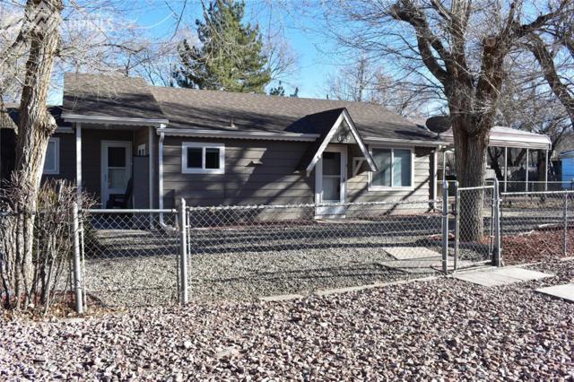 809 S 23rd Street, Colorado Springs, CO 80904 (#6691742) :: 8z Real Estate