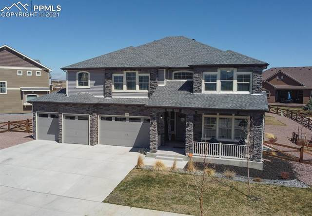 7224 Tahoe Rim Drive, Colorado Springs, CO 80927 (#6692232) :: The Artisan Group at Keller Williams Premier Realty