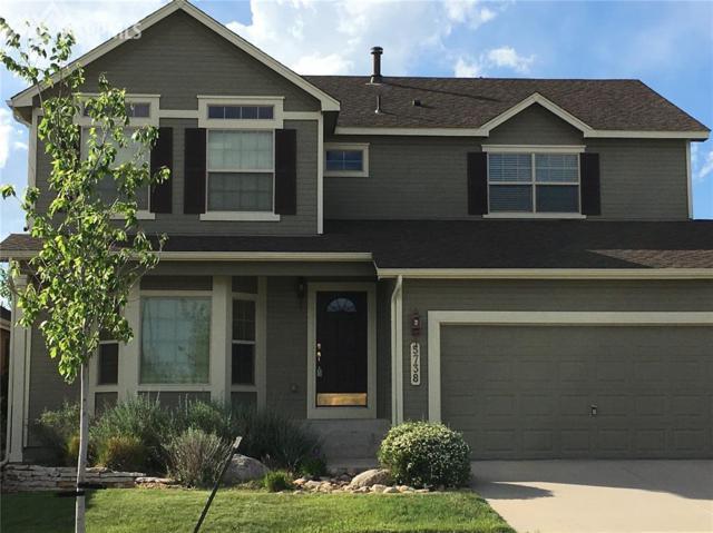 5738 Wolf Village Drive, Colorado Springs, CO 80924 (#6693386) :: Jason Daniels & Associates at RE/MAX Millennium