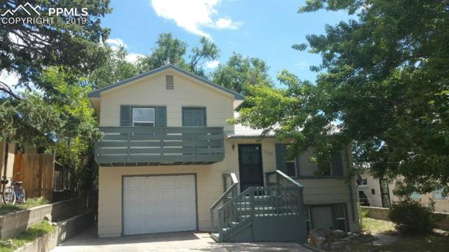 1125 Iowa Avenue, Colorado Springs, CO 80909 (#6694939) :: Action Team Realty