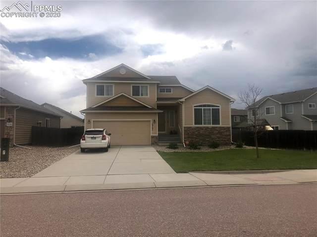 13131 Bandanero Drive, Peyton, CO 80831 (#6699301) :: 8z Real Estate