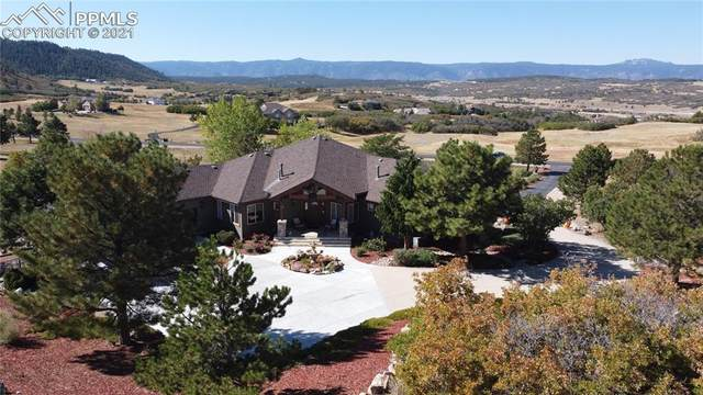 4260 Old Gate Road, Castle Rock, CO 80104 (#6701489) :: The Gold Medal Team with RE/MAX Properties, Inc