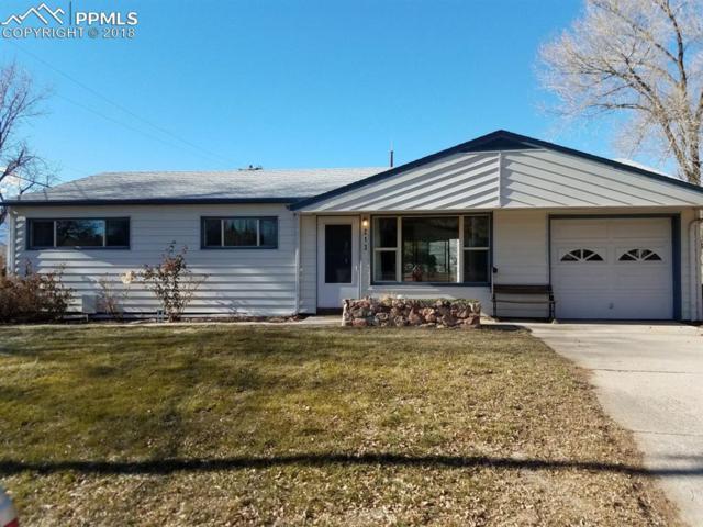213 Elmwood Drive, Colorado Springs, CO 80907 (#6701620) :: Action Team Realty