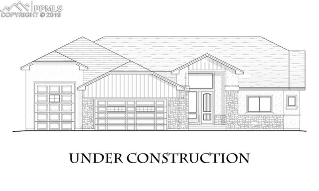13865 Irish Hunter Trail, Elbert, CO 80106 (#6701980) :: Action Team Realty