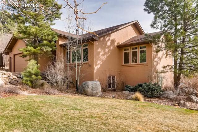 240 Stonebeck Lane, Colorado Springs, CO 80906 (#6702509) :: CC Signature Group