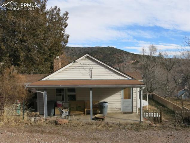 950 Midland Avenue, Manitou Springs, CO 80829 (#6703374) :: Fisk Team, RE/MAX Properties, Inc.