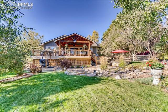 1277 Meadowlake Way, Monument, CO 80132 (#6704542) :: 8z Real Estate