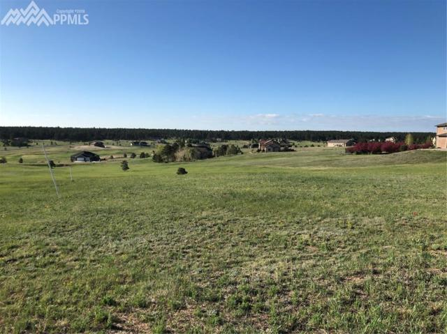 19145 Royal Troon Drive, Monument, CO 80132 (#6705264) :: 8z Real Estate
