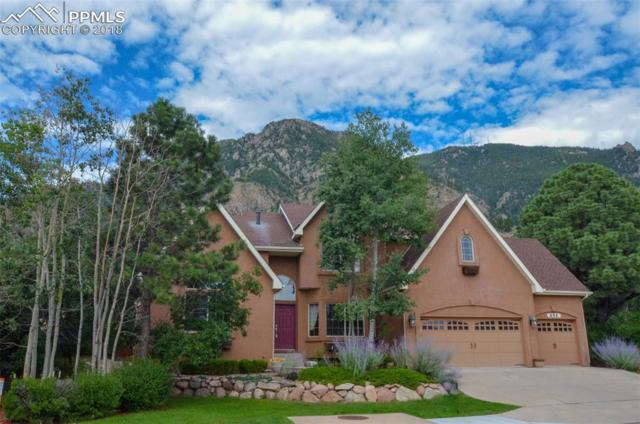 605 Paisley Drive, Colorado Springs, CO 80906 (#6706123) :: The Kibler Group