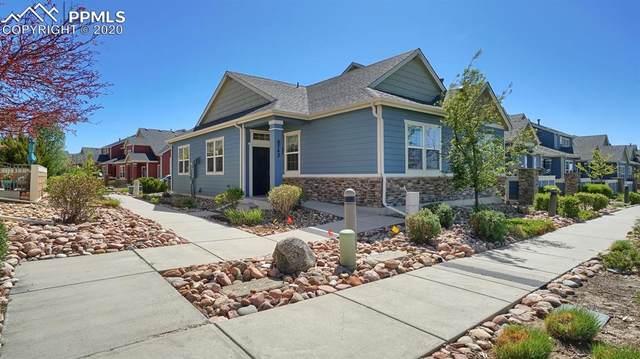 8742 Quinn Point, Colorado Springs, CO 80924 (#6706835) :: The Daniels Team
