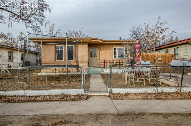 824 E Fountain Boulevard, Colorado Springs, CO 80903 (#6706945) :: Tommy Daly Home Team