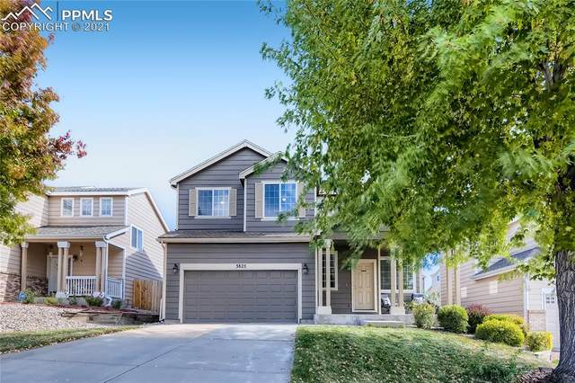 3825 Springs Ranch Drive, Colorado Springs, CO 80922 (#6708741) :: CC Signature Group