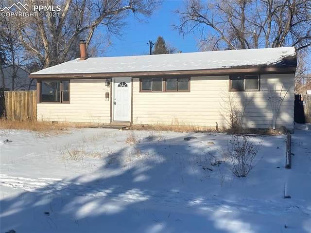 2615 Meadowlark Lane, Colorado Springs, CO 80909 (#6708810) :: The Harling Team @ HomeSmart