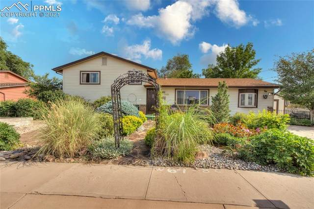 5135 Puerta Road, Fountain, CO 80817 (#6713030) :: The Dixon Group
