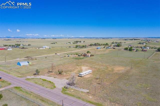 17890 Highway 94, Colorado Springs, CO 80930 (#6713652) :: The Daniels Team
