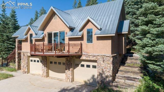 8990 Old San Isabel Road, Rye, CO 81069 (#6715827) :: Tommy Daly Home Team