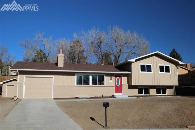 532 Raemar Circle, Colorado Springs, CO 80911 (#6716352) :: The Dunfee Group - Keller Williams Partners Realty