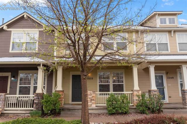2232 Gilpin Avenue, Colorado Springs, CO 80910 (#6717865) :: Re/Max Structure