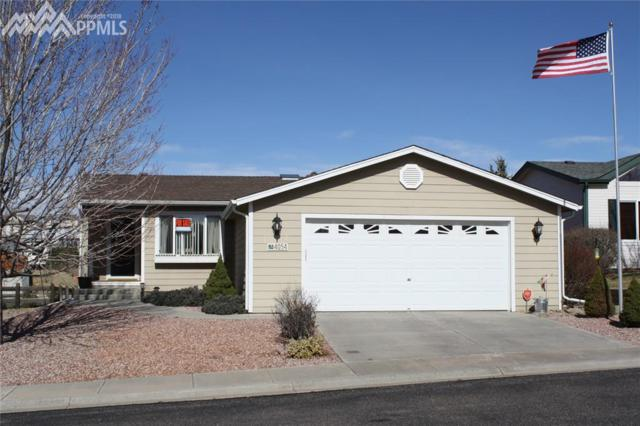 4054 Gray Fox Heights, Colorado Springs, CO 80922 (#6724214) :: Fisk Team, RE/MAX Properties, Inc.