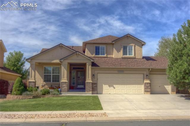4338 Thornbury Way, Colorado Springs, CO 80922 (#6724448) :: Jason Daniels & Associates at RE/MAX Millennium