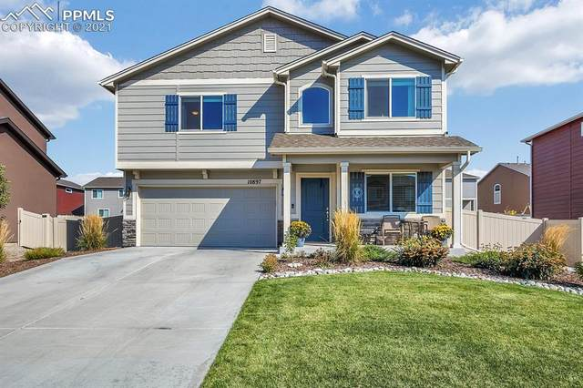 10897 Hidden Prairie Parkway, Fountain, CO 80817 (#6726617) :: Tommy Daly Home Team