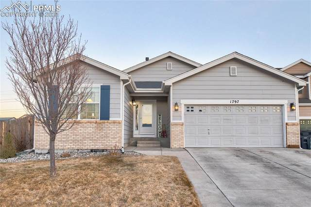 1797 Silver Meadow Circle, Colorado Springs, CO 80951 (#6728734) :: Finch & Gable Real Estate Co.