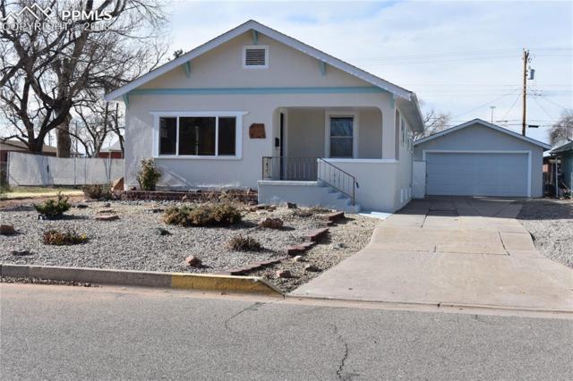1123 Belmont Avenue, Pueblo, CO 81001 (#6728984) :: Jason Daniels & Associates at RE/MAX Millennium