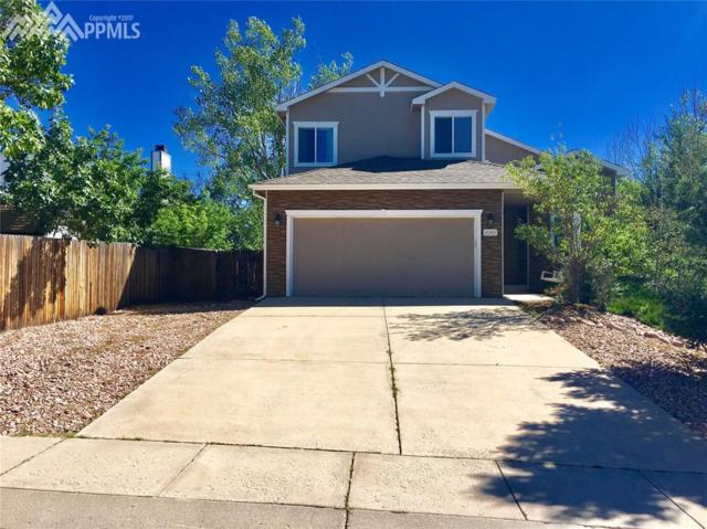 4340 Bardot Drive, Colorado Springs, CO 80920 (#6729803) :: The Daniels Team