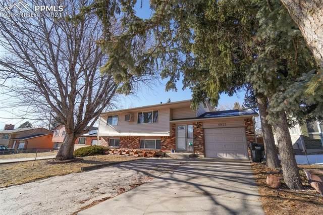 4922 Wagon Master Drive, Colorado Springs, CO 80917 (#6732174) :: The Artisan Group at Keller Williams Premier Realty