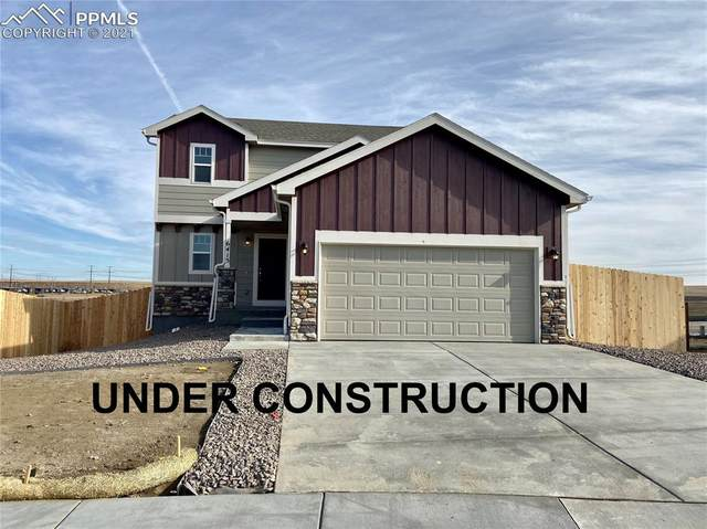 10836 Witcher Drive, Colorado Springs, CO 80925 (#6737710) :: Fisk Team, RE/MAX Properties, Inc.