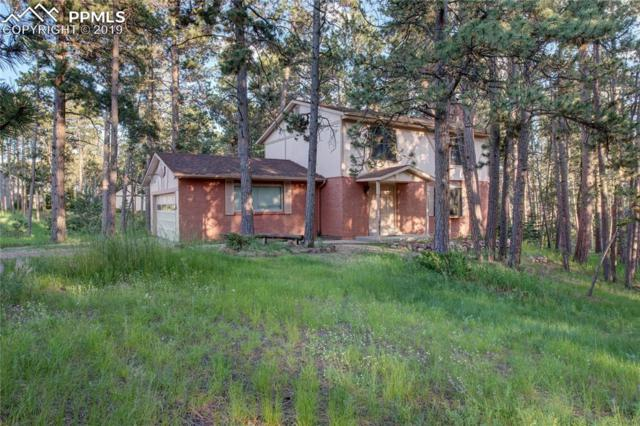 19435 Misty Morning Drive, Monument, CO 80132 (#6738919) :: Action Team Realty