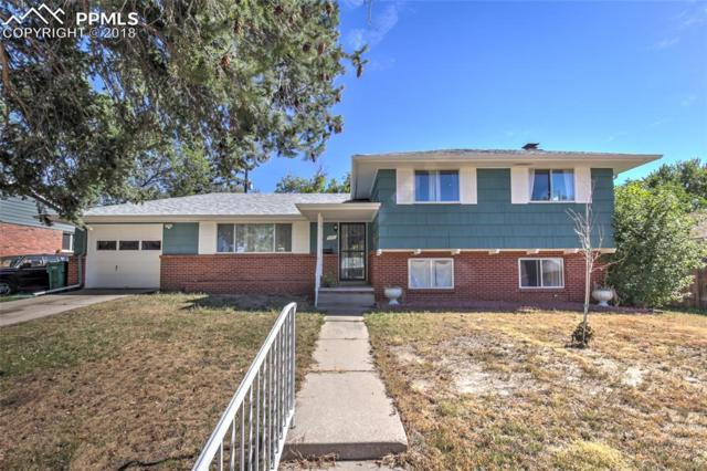 2103 Meyers Avenue, Colorado Springs, CO 80909 (#6742106) :: Jason Daniels & Associates at RE/MAX Millennium