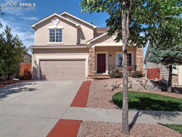 6830 Grand Prairie Drive, Colorado Springs, CO 80923 (#6742232) :: The Treasure Davis Team